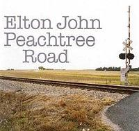 Elton John - All That I'm Allowed (I'm Thankful) cover