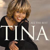 Tina Turner - Open Arms cover