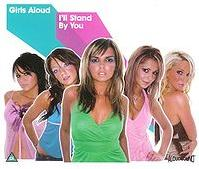 Girls Aloud - I'll Stand By You cover
