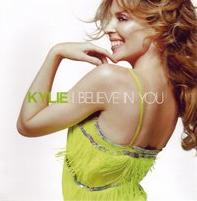 Kylie Minogue - I Believe in You cover
