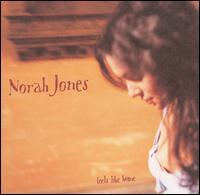 Norah Jones - Those Sweet Words cover