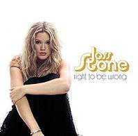 Joss Stone - Right to be Wrong cover
