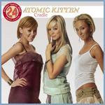 Atomic Kitten - Cradle cover