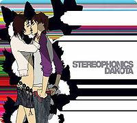 Stereophonics - Dakota cover