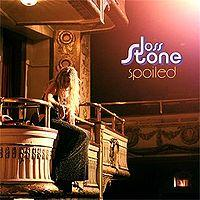 Joss Stone - Spoiled cover
