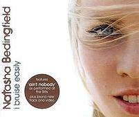 Natasha Bedingfield - I Bruise Easily cover