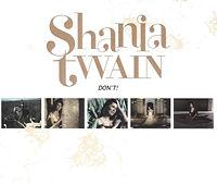 Shania Twain - Don't cover