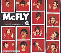 McFly - All About You cover
