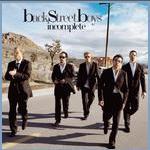 Backstreet Boys - Incomplete cover