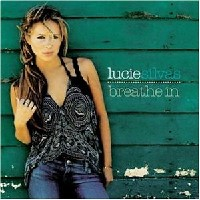 Lucie Silvas - Don't Look Back cover