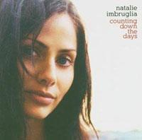 Natalie Imbruglia - Counting Down The Days cover