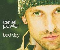 Daniel Powter - Bad Day cover