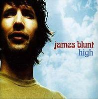 James Blunt - High cover