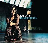 Katie Melua - Nine Million Bicycles cover