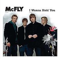 McFly - I Wanna Hold You cover