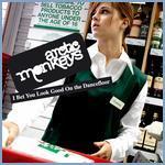 Arctic Monkeys - I Bet You Look Good On the Dancefloor cover
