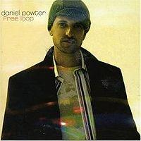 Daniel Powter - Free Loop cover