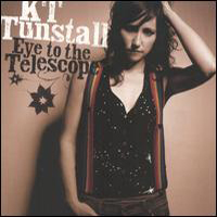 KT Tunstall - Under the Weather cover