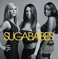 The Sugababes - Ugly cover