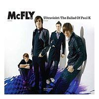 McFly - Ultraviolet cover