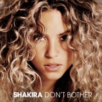 Shakira - Don't Bother cover