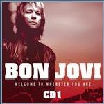 Bon Jovi - Welcome To Wherever You Are cover