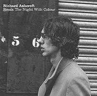 Richard Ashcroft - Break the Night With Colour (no vocals) cover