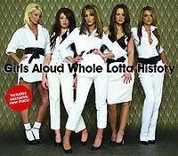 Girls Aloud - Whole Lotta History cover