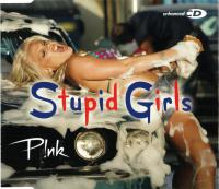 Pink - Stupid Girl cover