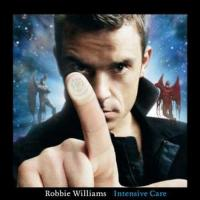 Robbie Williams - Ghosts cover