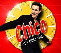 Chico - It's Chico Time cover