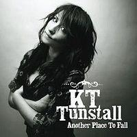 KT Tunstall - Another Place To Fall cover