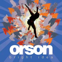 Orson - No Tomorrow cover