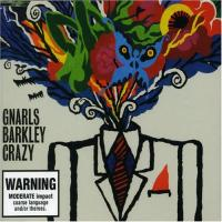 Gnarls Barkley - Crazy cover