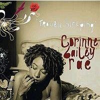 Corinne Bailey Rae - Trouble Sleeping cover