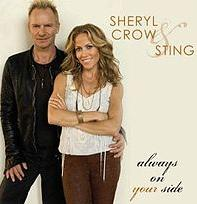 Sheryl Crow & Sting - Always On Your Side cover