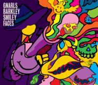 Gnarls Barkley - Smiley Faces cover