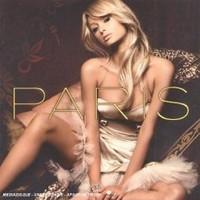 Paris Hilton - Stars Are Blind cover