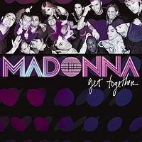 Madonna - Get Together cover