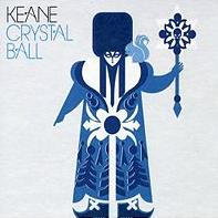 Keane - Crystal Ball (no vocals) cover