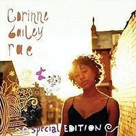 Corinne Bailey Rae - Venus As A Boy cover