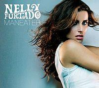 Nelly Furtado - Maneater cover