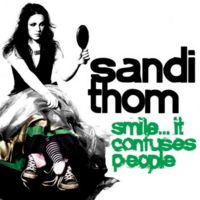 Sandi Thom - What If I'm Right cover