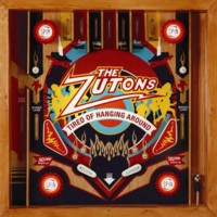 The Zutons - Oh Stacey (Look What You've Done) cover