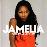 Jamelia - Something About You cover