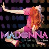 Madonna - Isaac cover