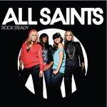 All Saints - Rock Steady cover