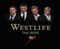 Westlife - The Rose cover
