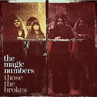 The Magic Numbers - Take A Chance cover