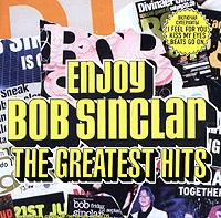 Bob Sinclar - Rock This Party cover